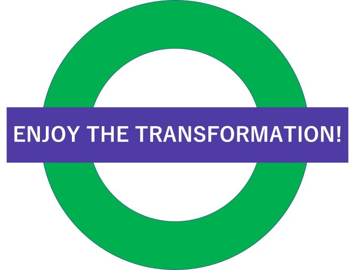 BusinessITScan - Enjoy the transformation