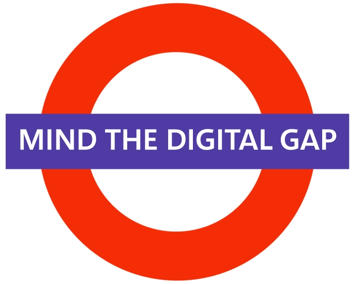 BusinessITScan - Mind the digital gap